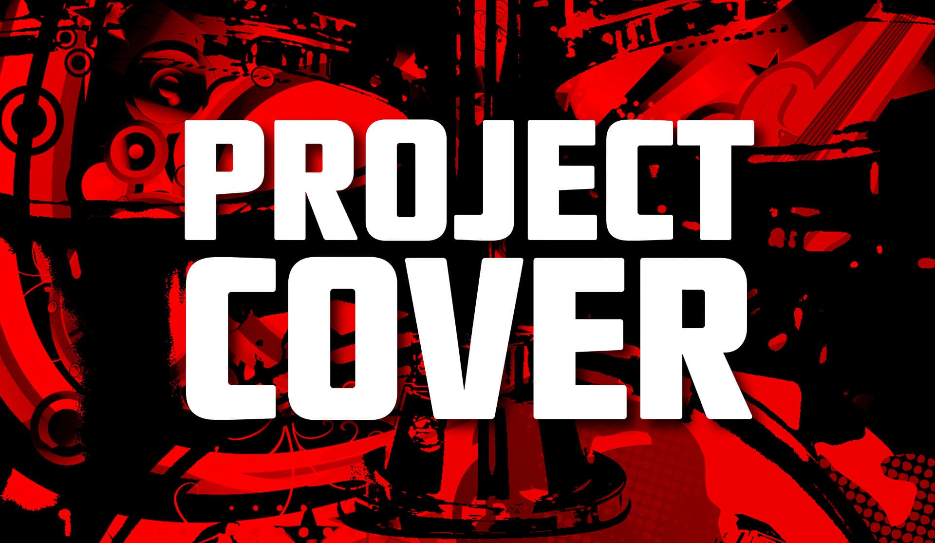 PROJECT COVER XXL GOES USA